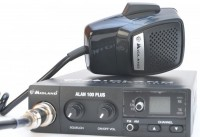 RADIO CB ALAN 100 PLUS