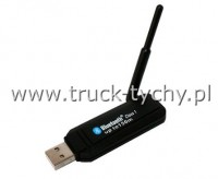 Adapter USB Bluetooth DONGLE 150m