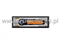 RADIO SAMOCHODOWE CD/MP3 BLAUPUNKT LONDON MP48